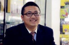 创业之星:徐竞龙