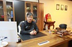 创业学子:刘泽平