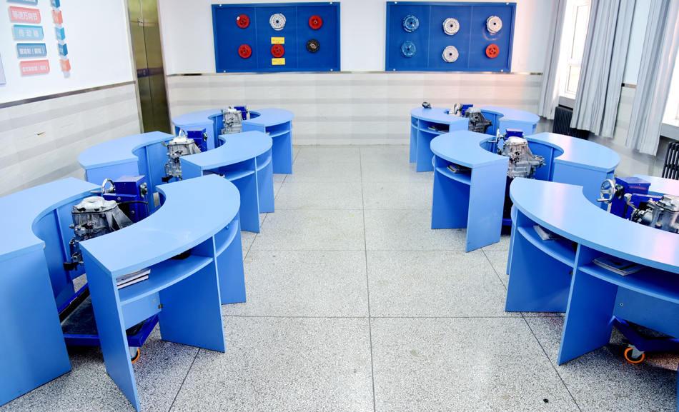 理论课教室