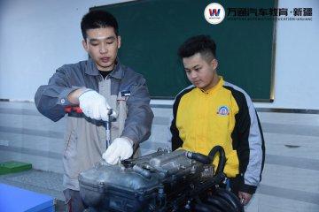 「教师采访」孙辉:学做人学做事 未来的路很长