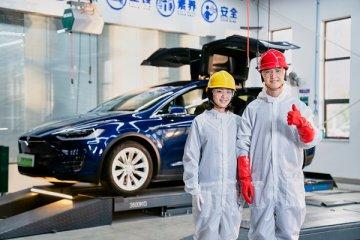 为什么新能源汽车专业如此受欢迎
