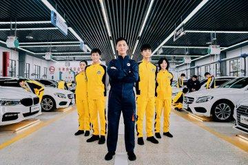 新能源汽车发展升级加速